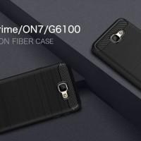 Best Samsung J5 J7 J 5 7 Prime 2016 spigen cover casing carbon hp cas
