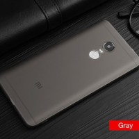 Terbaru Xiaomi Redmi Note 4 4X ultra thin casing HP cover case CAFEL