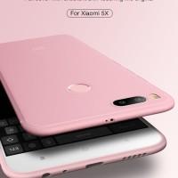 Promo Xiaomi Mi A1 MiA1 Mi5X Mi 5X soft casing cover hp case murah O