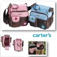 Tas Perlengkapan Bayi Carter Mini Diaper Bag U002F Tas Bayi Carter