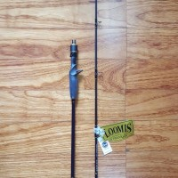 NEW JORAN LIGHT CASTING LOOMIS FRANKLIN REFLEX JIG BJC 6 3 185CM PE 2