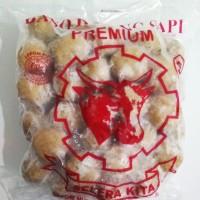 Bakso Daging Sapi Premium SB Selera Kita 50pcs