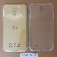 Anti Crack Samsung S4 / S4 Big / S4 LTE / S4 Docomo Softcase Anticrack
