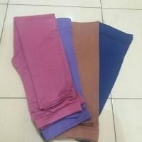 TERMURAH..!!! Celana legging wanita size L