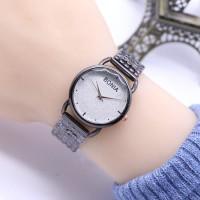 Jam Tangan Analog Untuk Wanita Bonia Bulat Murah AHB0984