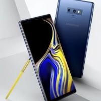Samsung - Samsung Galaxy Note 9 Ocean Blue 6 Gb / 128 Gb ( Resmi )