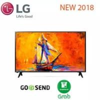 TV LG 43LK5000pta [43inch] garansi RESMI LG Indonesia