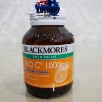 Jual Blackmores Bio C 1000 mg 62 tablets Murah
