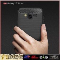 Samsung Galaxy J7 Duo 2018 New Edition Casing Hp BackCase Cover