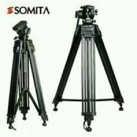 Tripod Video Somita ST-650 for Digital Camera Camcorder Profes Limited