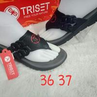 Sandal Wanita Triset