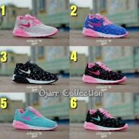 New Edition Sepatu Nike Airmax 90 Love Women Untuk Wanita Grade Ori M