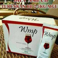 Wmp Produk Pelangsing Original Distributor resmi Hwi