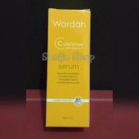 Harga Serum Wardah C Defense Travelbon.com