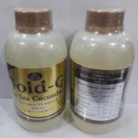 Harga Jelly Gamat Gold G Sea Cucumber Travelbon.com