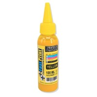 Tinta DTG Direct To Garment Textile Kaos 100ML Yellow Printer DTG