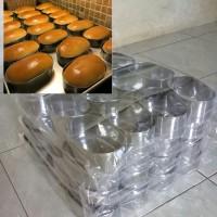 Loyang roti ring oval