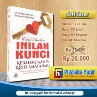 Buku Wahai Anakku, Inilah Kunci Kebahagiaan Dan Keselamatanmu