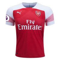 3e3b3e12a Jersey Baju Bola Henrikh MKHITARYAN  7 Arsenal Home 18 19 Grade Ori