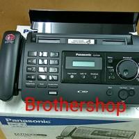 Mesin fax Panasonic KX-FT 501CX