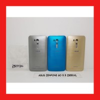 Back Door Cover Casing Tutup HP Asus Zenfone Go 5.5 ZB551KL