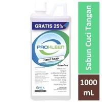 Sabun Cuci Tangan HAND SOAP PROKLEEN 800mL (BONUS ISI 25%) KONSENTRAT