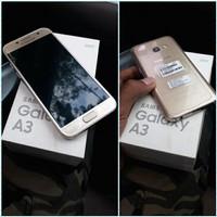 Samsung A3 2017 Fullset Ex Sein Second