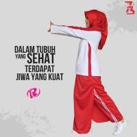 Rok Celana Olahraga Muslimah || Rocella Sporty (S/M/L/XL)