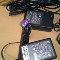 adaptor printer hp 1515 original 22v-455ma