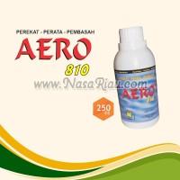 AERO 810 NASA DI PEKANBARU RIAU