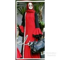 (Disc up to 50%) Gamis Set Muslim Dress