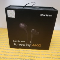 Earphone Handsfree Headset samsung S8 S8+ S9 S9+ By AKG Original 100%