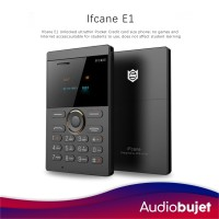 Harga ifcane e1 aiek hp mini kartu kredit credit | antitipu.com