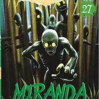 Dasar Umum Novel) KOMIK FANTASTEEN#27 MIRANDA