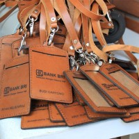 PO ID card Leather - Kenes Leather