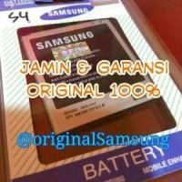 BIG SALE Baterai Batre Batere Battery SAMSUNG GALAXY S4 I9500 Murah