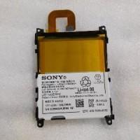 Batre Baterai Battery Hp Sony Xperia Z1 Kode LIS1525ERPC Origi Limited