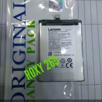 Batre Baterai HP Lenovo BL246 Vibe Shot Ori Battery Batterai B Diskon
