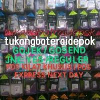 Baterai Batre Battery Samsung S8 Edge G950 5.8 HDC Replika Sup Diskon