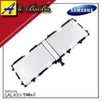 Baterai Tablet Samsung Galaxy Tab 2 10.1 inch P7500 P5100 N800 Murah
