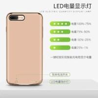 Joyroom Power Bank Case 2500mAh for iPhone 7 8 Murah