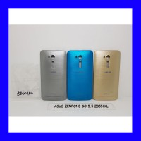 Asus Zenfone Go 5.5 ZB551KL - Back Door Cover Casing Tutup HP