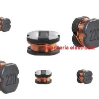 New 2A 3,3uH Wirewound Coil Choke SMD Inductor Power Inductor SMD