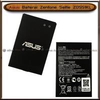 Baterai Asus Zenfone Selfie ZD551KL Original Batre Batrai HP