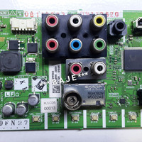 Mainboard TV LED SHARP AQUOS, MODEL : LC-19LE150M (19 Inch)