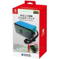 Nintendo Switch HORI All Acc Body Bag / Tas Slempang, Sling Bag Switch