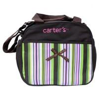Tas Perlengkapan Bayi Carter Mini Diaper Bag Pink U002F Tas Bayi