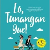 Dasar Umum Novel) Lo Tunangan Gue - Yenny Marissa