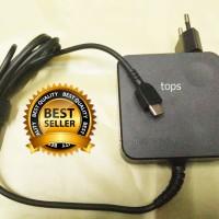 Adaptor Charger Laptop Lenovo 20V-3.25/15V 3A/9V-2A/5V-2A Type USB-C
