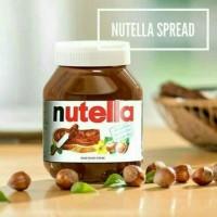 Nutella 1kg 1000gram 1000g
